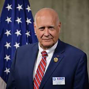 Emil Baker, Vice President